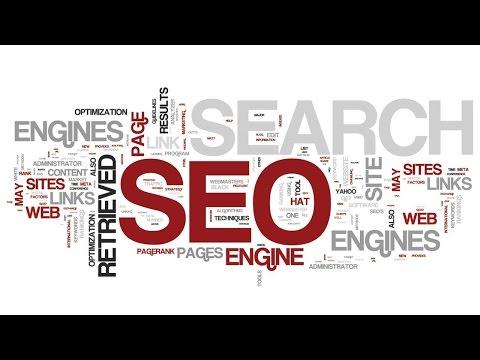 SEO-анализ сайта. Онлайн сервисы