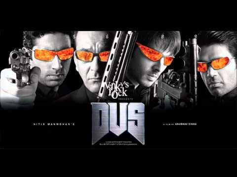 Dus Bahane (DJ Suketu Remix)