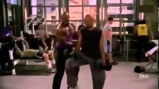 Đau ruột với phòng tập gym bá đạo
