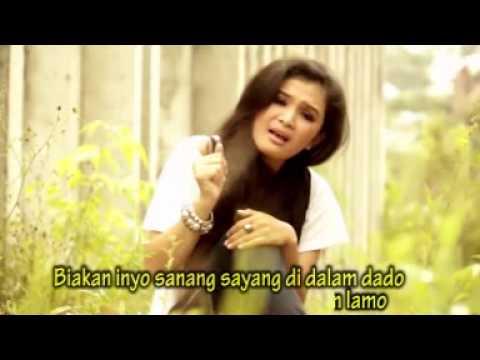 Marissha Manangih Untuak Uda.. video