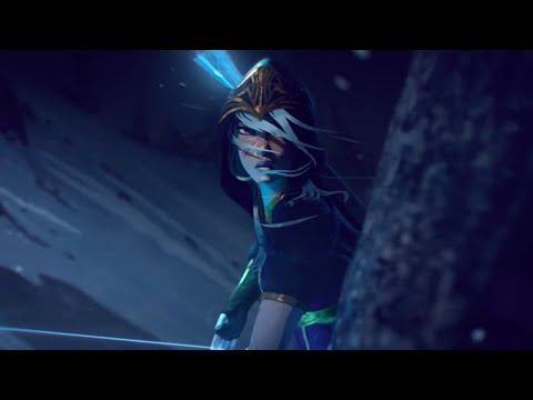 League of Legends Official 2017: The Playlist Trailer