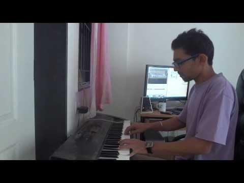 Khwaja Mere Khwaja(Instrumental cover)-Kushal Bharatia