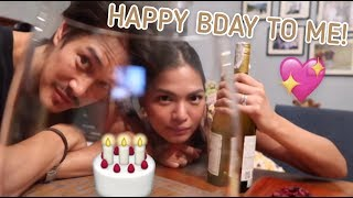 [VLOG #2] MY BIRTHDAY VLOG!! • Joselle Alandy