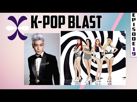 Girls Day Being Rude? | The K-Pop Blast