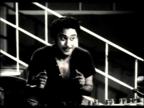 Ek Ladki Bheegi Bhagi Si - Original Song - by Kishore Kumar