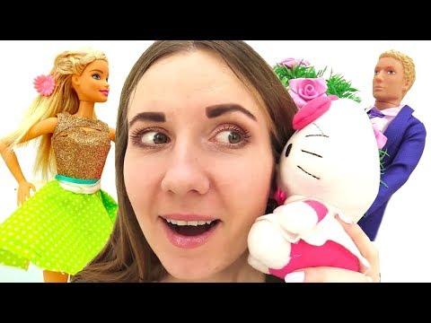 Барби и волшебство все серии подряд. Игры для девочек