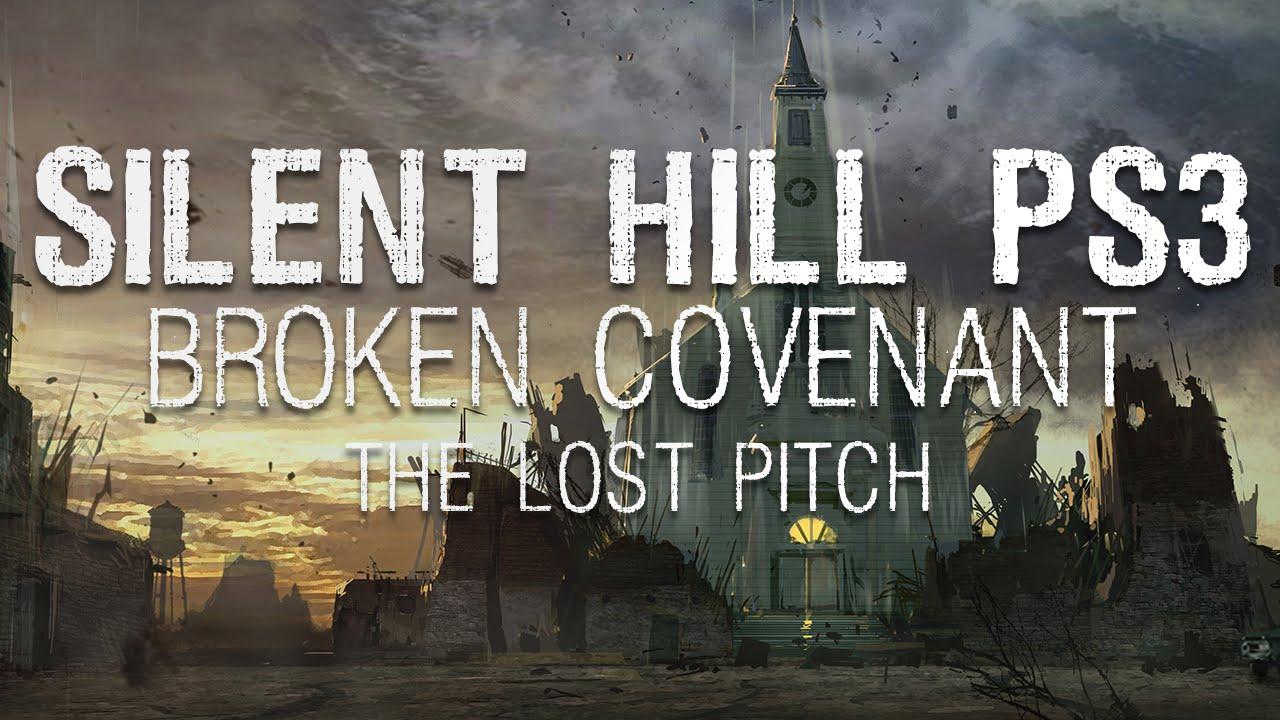 Silent hills отменена, проект закрыт из-за разногласий с разработчиком движка