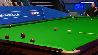 Ronnie O Sullivan Best Snooker Shots Ever |Compilation World Snooker Championship 2018