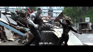 Deadpool - Siêu anh hùng hạ cánh