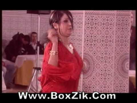 Zina Daoudia 2010 - Clip 1
