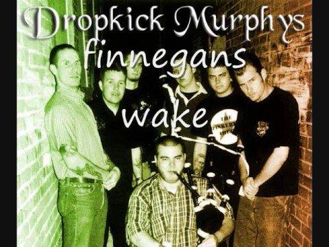 Dropkick Murphys - Finnegans Wake