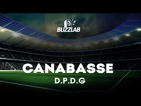 Canabasse - D.p.d.g video
