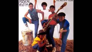 Musical Youth 007 Shanty Town