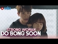 "Strong Woman Do Bong Soon   EP 7 | Romantic Gym ""Training"" Sesh [Eng Sub]"