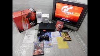 Playstation 2 FAT Gran Turismo 3 Bundle