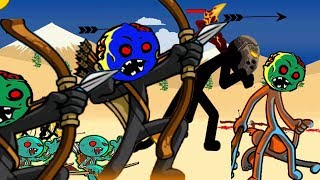 Stick War Legacy Endless Mode | APK: Unlmited Gems NEW SEASON - Android GamePlay#1 HD