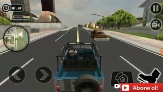 Off Road Oyunu, Araba yarışı ,Yarış oyunları ,Araba oyunları!..