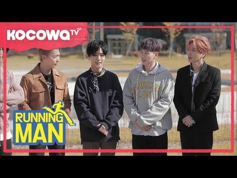 [Running Man] Ep 376_Super Junior On RM
