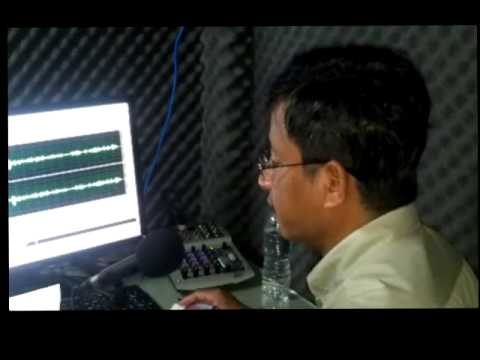 2015 June 22   Radio Talk Show on Right and Legal Framework Related to LNR & Livelihood of IP 2