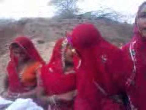 Marwadi Desi Vivah Geet video