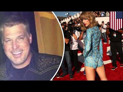 Denver Radio DJ: 'Hindi ko hinipuan sa puwet si Taylor Swift!' - TomoNews