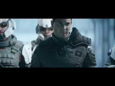 Thomas Lasky Actor Halo 4 Series 2 Thomas Lasky