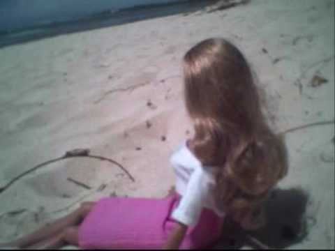 Epi#12 BARBIE LAND in : Guadeloupe Travel beach