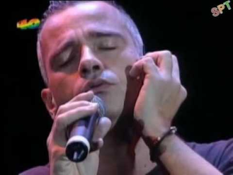 Eros Ramazzotti - Sta Passando Novembre