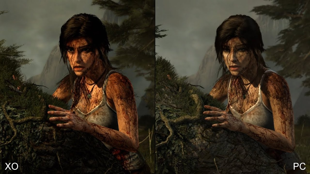 Gamesradar tomb raider mod naked image