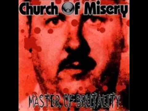 Church Of Misery - Ripping Into Pieces