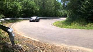 Consejos de conducción en carreteras de montaña