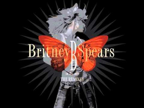 Britney Spears - Breathe On Me (Jacques Lu Cont