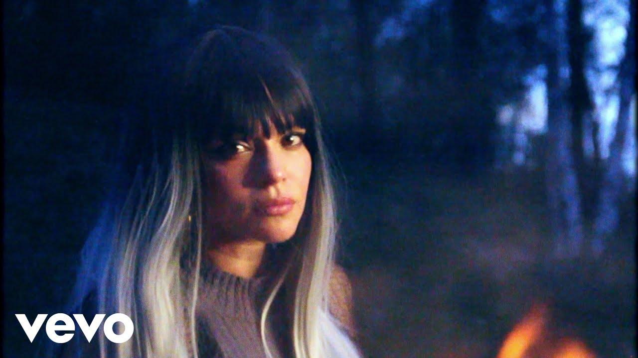 "Norah Jones - ""Flame Twin""のMVと日英仏西語のLyric Videoを公開 新譜「Pick Me Up Off The Floor」2020年6月12日発売 thm Music info Clip"