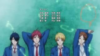 Nijiro Days Ending #5 Soba ni Iru Kara