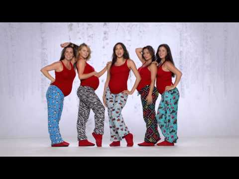Santa Baby | Kmart Joe Boxer Commercial 2014 #ShowYourJoe