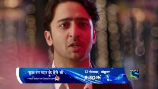 Kuch Rang Pyar Ke Aise Bhi - Maha Episode - Promo