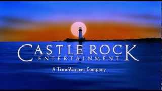 Castle Rock Entertainment (TimeWarner) LOGO #300!!!