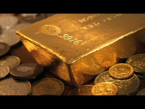 Stocks Make Quick Recovery, Gold Adds to Gains