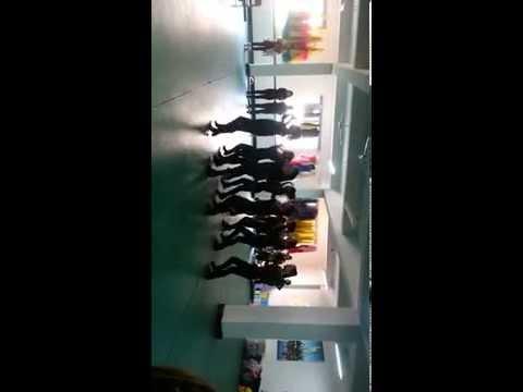 xinjiang song & dance
