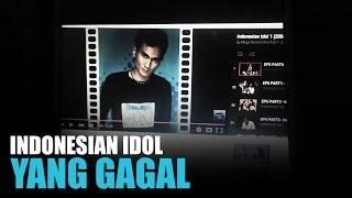 Download Lagu Indonesian Idol yang Gagal - DOA [Diary Of Anji] Gratis STAFABAND