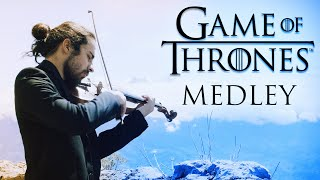 Game Of Thrones Final Season OST -  Violin & Erhu Epic Cover