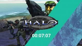Halo: Combat Evolved - Ретрострим Завтракаста