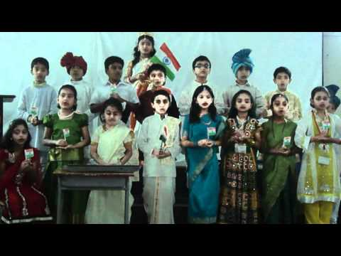Athul Group Patriotic Song video