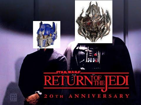 Let's Play: Transformers: Revenge of the Fallen (Wii) - Part 14: Prime's Return