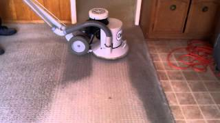 Chem-Dry Carpet Tech