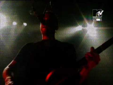 Muse - Hysteria + Butteflies And Hurricanes (Live Cologne 2003 - MTV Broadcast) Video