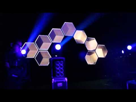 Projection Mapping Stage Stage Projection Mapping