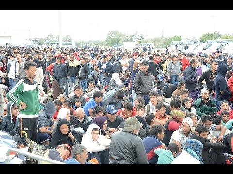 Fremdenrechtspaket: Bevölkerung wird für dumm verkauft