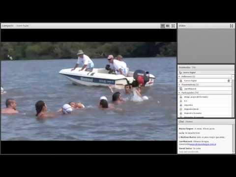 Webinar: Transmedia y videoperiodismo