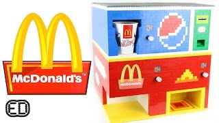The Lego McDonald